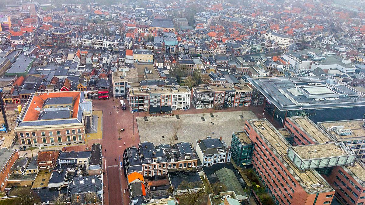 Locatie-Leeuwarden-VIPfiets